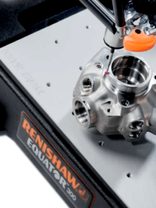 CMM - Resources For Manufacturing, Inc